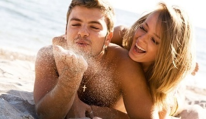 Fact about testosterone levels-men and women | Mens issue | Scoop.it