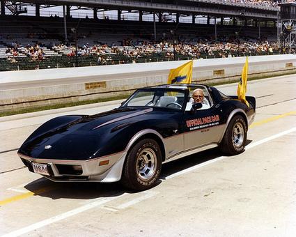 Corvette Racer and Indycar Legend Jim Rathmann dies aged 83.   Vette-News   Scoop.it
