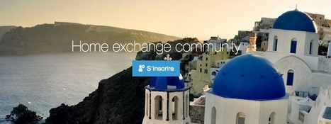 Trampolinn, une communauté pour échanger son logement | Economie Responsable et Consommation Collaborative | Scoop.it