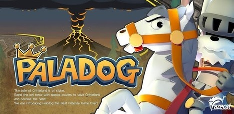 Paladog Free - Apps on Android Market | Best of Android | Scoop.it
