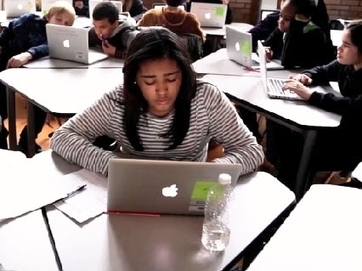 Start a Reading Revolution: Flip Your Class With Blogs | Technology in Education | Scoop.it