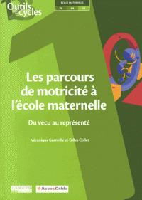 Les parcours de motricité à l'école maternelle : du vécu au représenté de Véronique Granville et Gilles Collet | Les nouveautés de la médiathèque | Scoop.it