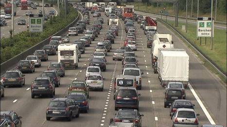 Oosterweel: Open VLD dumpt BAM-tracé, wil nu Oosterweel-Noord   oosterweel en BAM-tracé   Scoop.it