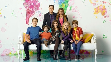 Full Girl Meets World Season 2 Episode 25 ⊛⊖› Girl Meets the New Year Online Free Streaming » Fulltvonline.net | my movie | Scoop.it