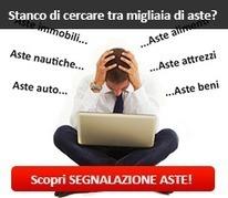 Aste giudiziarie | Benjaminnigel's Bookmarks | Scoop.it