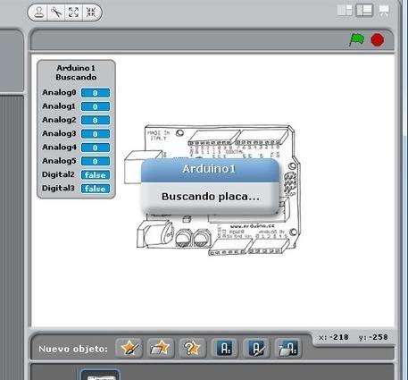 Empezar con Scratch for Arduino | LabTIC - Tecnología y Educación | Scoop.it