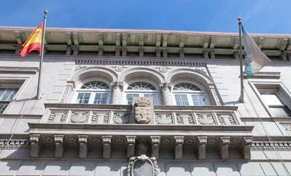 Galician Heritage in America: Casa Galicia | Galicia | Scoop.it