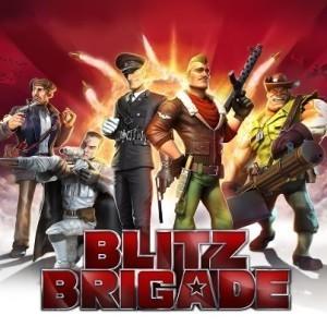 Blitz Brigade | Mobile Games | Scoop.it