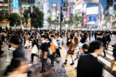 Vivre en ville rendrait-il fou? | Lumières de la Ville | Urbanisme | Scoop.it