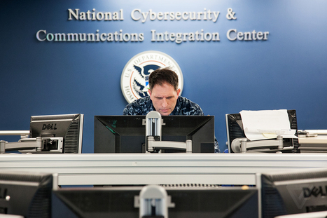 A look inside the Department of Homeland Security's cyberhub | Information wars | Scoop.it