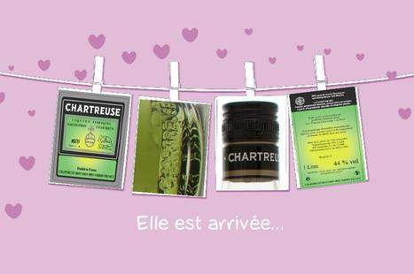 8 mars #chartreuse : save the date ! | liqueur Chartreuse | Scoop.it