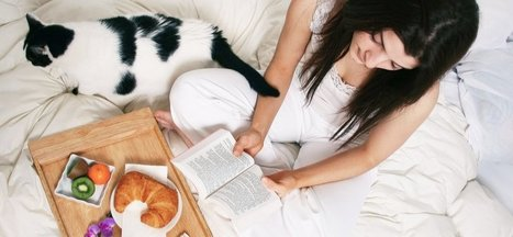 5 Weekend Habits of Highly Successful People | Good News For A Change | Scoop.it