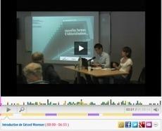 écritures numériques et éditorialisation | Littératures numériques en Bibliothèque ? | Scoop.it