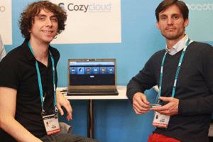 Levée de fonds- Cozy Cloud veut plus de rupture dans le cloud | Alliancy, le mag | Scoop.it