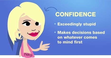 Why do we Need Confidence? - Lifehack | Digital-News on Scoop.it today | Scoop.it
