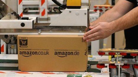 Amazon veut expédier des produits avant qu'ils soient commandés | Technologies | Scoop.it