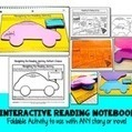 Interactive Reading Notebook Activity: Analyzing Author's Choices | Common Core Resources for ELA Teachers | Scoop.it
