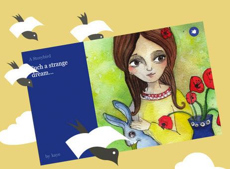 Children's Books Go Multimedia, Multinational, Multi…Everything   Transmedia: Storytelling for the Digital Age   Scoop.it