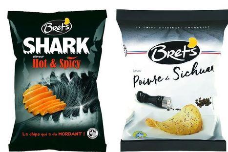 Les nouveaux trublions de l'épicerie | Pommes de terre transformées | Scoop.it