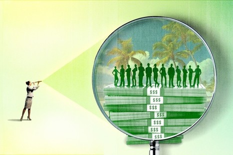 Inside the Secretive World of Elite Wealth Management | Venture Capital Stories | Scoop.it
