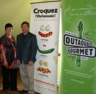 Parcourez l'Outaouais avec appétit! - Société - Info07 - La Revue   Agritourisme et gastronomie   Scoop.it