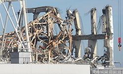 (Jap trad) 1600 millisievert par heure  au réacteur N°3 de la centrale nucléaire de Fukushima: | FUKUSHIMA INFORMATIONS | Scoop.it