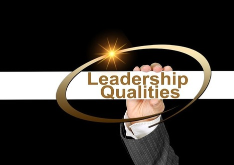 A Leader Should Learn by Oneself and Be Responsible - LiteracyBase | Society and Culture | Scoop.it