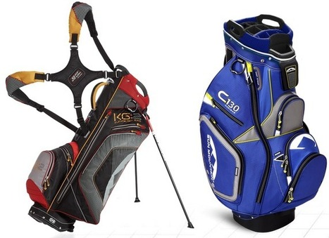 Show-Off The Class With New Sun Mountain Golf Bags!   Sun Mountain Golf   Scoop.it