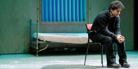 Le solo de café-théâtre de Wajdi Mouawad | théâtre in and off | Scoop.it