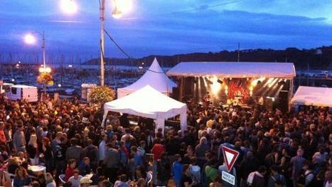 Festivals. À Binic, du rock pointu et gratuit à la fois - Ouest-France | CC Jovence | Scoop.it