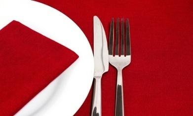 Should restaurants, whether fine or low-end, ban children? | Food & chefs | Scoop.it