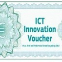 PMI e Microimprese Digitali: Voucher da 10mila euro - PMI.it | Startup and Business Consulting | Scoop.it