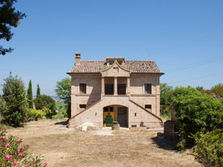 Villa for sale in Le Marche | Le Marche Properties and Accommodation | Scoop.it