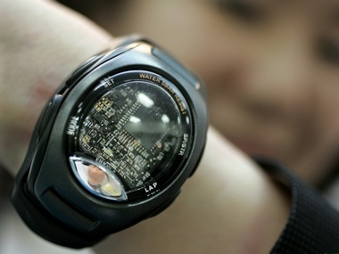 Why wearables are not just about tech companies? | firstBiz | Public Relations & Social Media Insight | Scoop.it