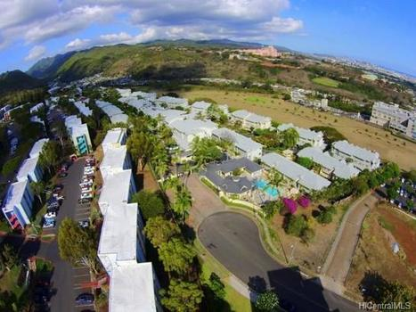 Moanalua Village – A Private Townhouse Community on Red Hill | Hawaii Life | ❀ hawaiibuzz ❀ | Scoop.it
