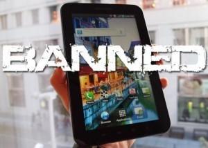 Samsung rischia il blocco negli Stati Uniti? | News dalla Silicon Valley | Scoop.it