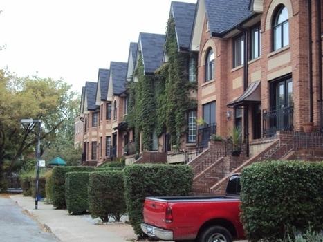 Toronto Central Semi Detached Home Prices ... - Michael McCann   Toronto Monthly Housing Statistics   Scoop.it