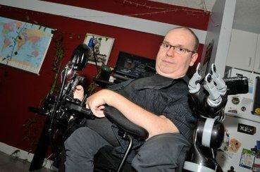 Élections: de multiples moyens mis à la disposition des personnes handicapées | Vincent Gauthier | Élections municipales 2013 | éducation | Scoop.it