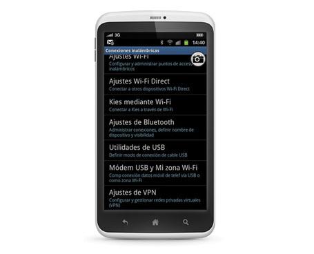 Conectar una tableta a Internet usando el móvil - OCU | Formación-Empleo | Scoop.it