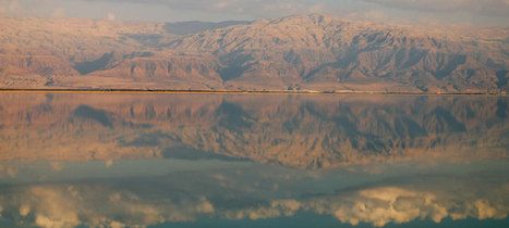 ISRAEL : Researchers study Dead Sea climate past, finding dramatic results | World Neolithic | Scoop.it