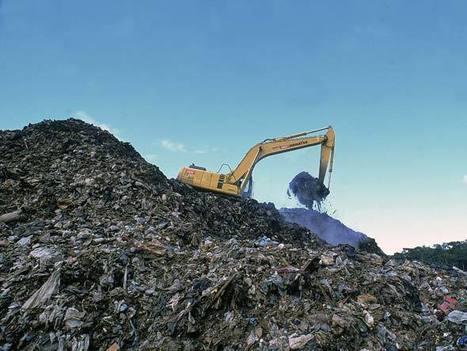 Setor de lixo pode reduzir até 57 mi de tonelada de CO2 | ~ alternativo, mas não bitolado ~ | Scoop.it