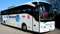 Affordable Air Conditioning Bus Rental Munich | Luxurious Travel Bus Hire | Scoop.it