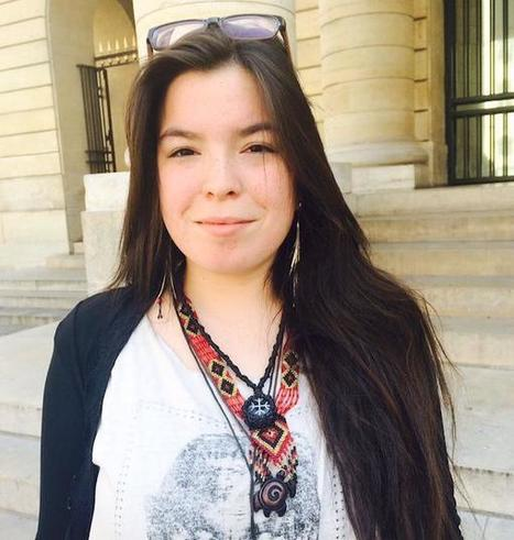 Understand Our Culture, or Lose It: Innu Poet Natasha Kanapé Fontaine on ... - Indian Country Today Media Network | Human Writes | Scoop.it