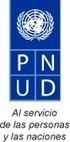 Ampliación convocatoria Provisión de Servicios de Comunicación. Área práctica de Género PNUD Centro Regional - Panamá. Hasta el 7 de junio 2013   Comunicando en igualdad   Scoop.it