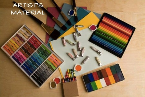 Art and Craft, Toys Shop, Costume Shop, Birthday Parties and Supplies in Dubai | Art and Craft | Scoop.it