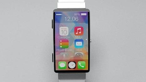 Apple reportedly plans to unveil the iWatch alongside the iPhone 6 on September 9 | Leadership and Talent Development | Scoop.it