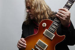 Interview: Warren Haynes of Allman Brothers Band and Gov't Mule | Around the Music world | Scoop.it