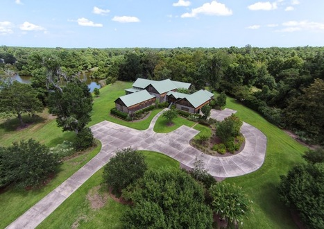 Coasting the Lowcountry: 48 Wallace Pate Drive South-A Special Home in a Special Place   Lowcountry Lifestyle   Scoop.it