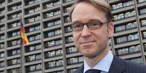 La Bundesbank reste hostile au projet de rachat de dette souveraine | economie | Scoop.it