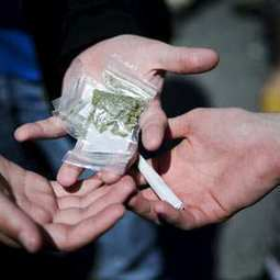 In U.S., 58% Back Legal Marijuana Use | Criminal Justice in America | Scoop.it